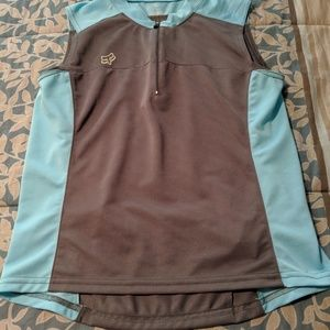 Women's Bicycle Jersey